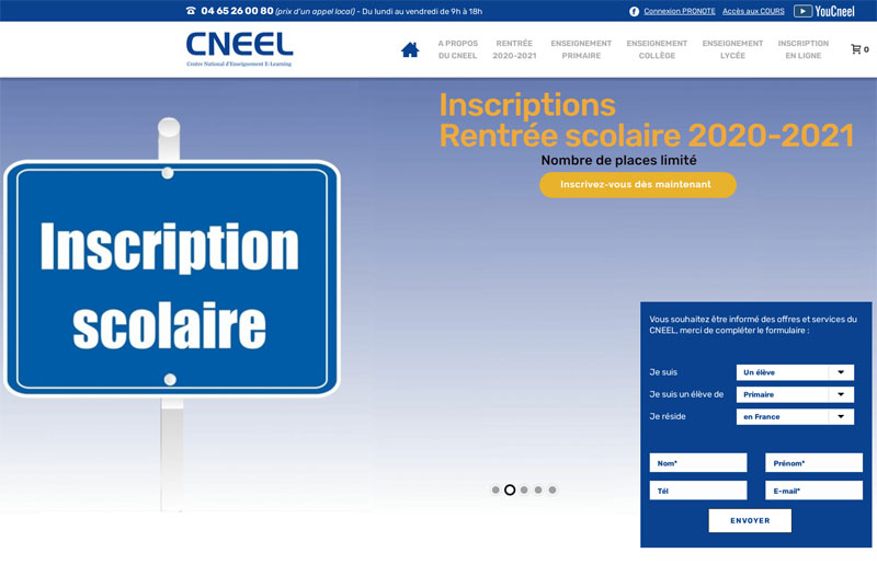 Avis CNEEL : faut-il ou non adopter les formations du centre ?